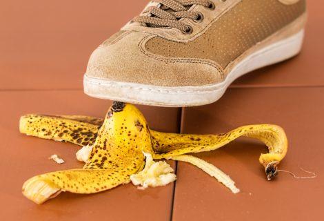 SEO Banana Skin #4 – Neglecting Google Analytics
