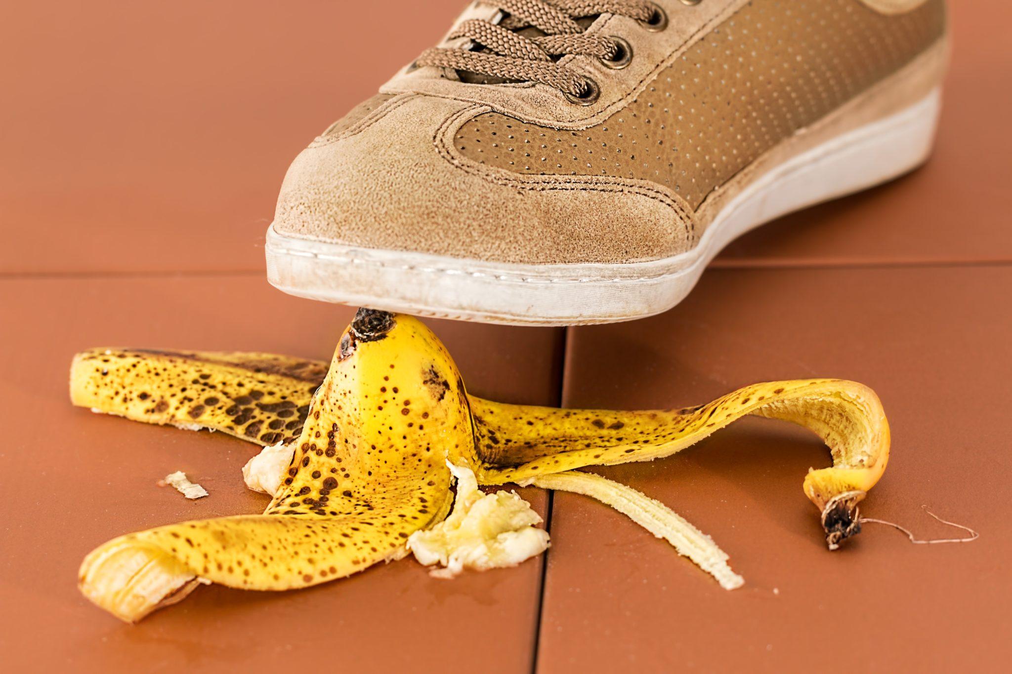 SEO Banana Skin # 2 – Ignoring Mobile Users