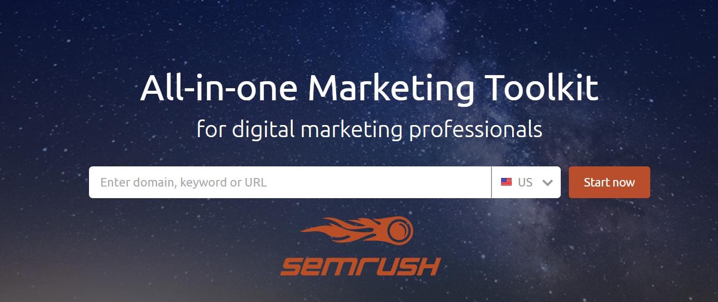 semrush metrics